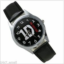 Limited Edition One Direction Logo Watch BLACK