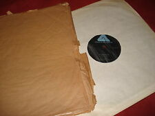 "PATTI SMITH Gloria 12"" + BAG SLEEVE NEW WAVE PUNK"