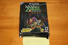 Legend of Zelda Four Swords Adventures Bundle (Gamecube) NEW SEALED RARE!