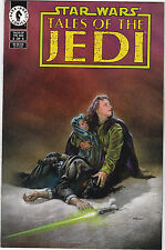 STAR WARS TALES OF THE JEDI #3 VF/NM UNREAD BR