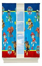 "Nick Jr Paw Patrol Paw-some Room Darkening Window Panel, 42"" x 63""(ONE PANEL)"