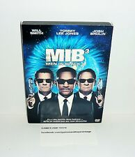 DVD VIDEO MIB MEN IN BLACK 3