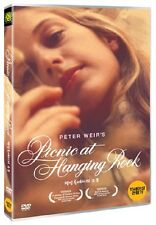 Picnic At Hanging Rock (1975) - Peter Weir DVD *NEW