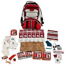 Emergency Survival Bag 2 Person Kit Camping Outdoor Disaster Military