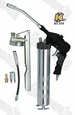 KI 6PCS AIR OPERATED GREASE GUN KIT (KI7419-XAP40K)