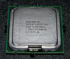 Intel Core 2 Duo E4300, Socket 775, FSB 800, 1,8 GHz, 2 MB L2, Dual Core, SL9TB