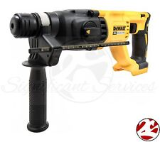 "DEWALT DCH133B 20V 20 Volt Li-Ion Brushless 1"" SDS Plus Rotary Hammer New IN BOX"