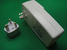 Comtrend UPA Powerline PowerGrid 902 Ethernet UK Adapter with Filter CAT5 AR