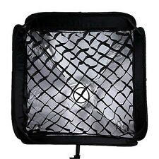 "Honeycomb Grid Diffuser for 60X60cm 24"" Softbox Speedlite Flash Light Soft Box"