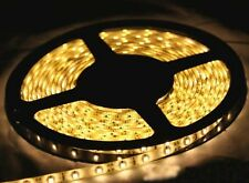 5 Meter LED-Streifen Strip WARMWEIß selbstklebend flexibel 12V