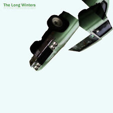 Putting the Days to Bed LONG WINTERS MUSIC CD