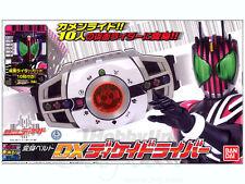 Masked Kamen Rider Wizard Decade Transformation Henshin Belt DX Decadriver