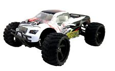 E18MTL Monster Truck Brushless Mastadon 1/18 Himoto 2.4Ghz 4wd AUTOMODELLISMO