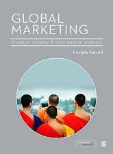 Global Marketing Farrell  Carlyle 9781446252642
