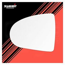 Replacement Mirror Glass - MITSUBISHI COLT (04 ON) - LEFT