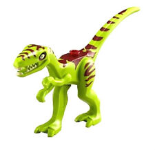 NEW LEGO COELOPHYSIS DINOSAUR only from JURASSIC WORLD 30320 Gallimimus park