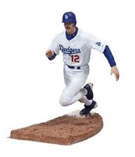 MLB Series 14 Jeff Kent Los Angeles Dodgers Figure by McFarlane