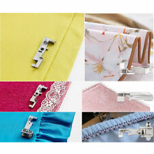 1Set Multi Function Domestic Sewing Machine Presser Foot Feet Accessorie Tools