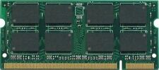 4GB DDR2 MEMORY RAM PC2-6400 SODIMM 200-PIN 800MHZ 1.5V