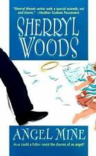 ANGEL MINE by Sherryl Woods (2000, Paperback)
