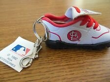 New St. Louis Cardinals Keychain_1992_Shoe_Spike_Cleat_Baseball_MLB