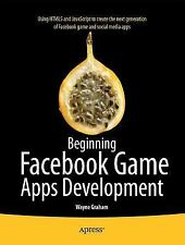 Beginning Facebook Game Apps Development-ExLibrary