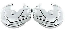 Kuryakyn Rotor Covers Chrome for Honda GL1800 Gold Wing 2002-2013