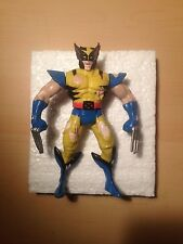 Battle Ravaged Wolverine Toy Biz Loose Action Figure 1995 X-Men Animated Series
