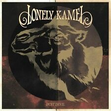 LONELY KAMEL - Dust Devil CD