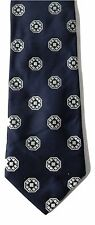 PRADA Holliday & Brown London re-edited silk RARE tie necktie designer luxury