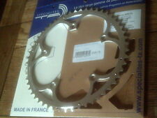 NOS 53 TOOTH 135BCD  SPECIALITES TA  9/10 SPEED VENTO  CHAINRING