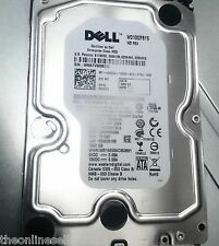 "Dell 1TB SATA Hard Drive 3.5"" Enterprise 50XV4 R710 R510 MD3200 MD1200 1Yr Wty"
