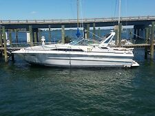 1988 Sea Ray 340 Express Cruiser - Very Clean - Nice Shape!!!