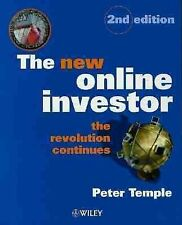 The New Online Investor: The Revolution Continues, 2nd Edition