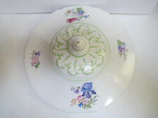 Hutschenreuther Hohenberg Germany - Madeleine - COVER ONLY for serving bowl