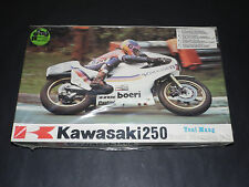 Protar 19 Kawasaki 350 Motorcycle Model Kit.