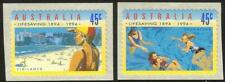 Australia MNH 1994 The 100th Anniversary of Lifesaving Australia  - Self-Adhesiv