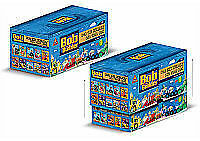 Bob the Builder DVD Box Set  Bobs Tool Box 10 DVD's 2011 Region 2