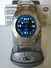Men's Freestyle Subversion Watch w/depth 100 meters/Saltwater Resistant Band
