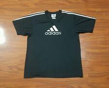 Mens L Vintage Adidas Originals T Shirt Japan Tokyo Large Yeezy supreme Soccer