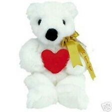 Ty Classic ~ Romeo the Bear ~ with gold ribbon Mint MWT