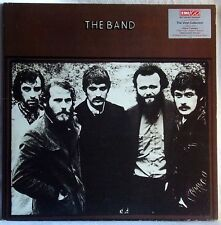 THE BAND SAME S/T LP 180g EMI 100