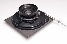 SCHNEIDER KREUZNACH SYMMAR-S 180mm f5.6 LENS FITS SINAR/HORSEMAN