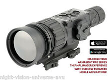 ARMASIGHT Apollo-Pro LR 640 100mm 60Hz Thermal Imaging Clip-on System FLIR Tau 2