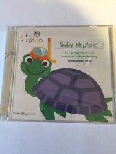 Baby Einstein: Baby Neptune CD - Concert for Little Ears - Handel & Telemann