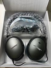 Bose QuietComfort 25 Kopfhörer NEU Kabelgebunden