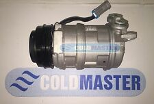 NEW OMEGA AC COMPRESSOR MODEL 20-10869
