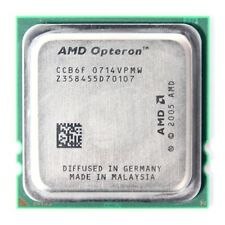 AMD Six-Core Opteron 2423 HE 2GHz/6MB OS2423PDS6DGN Sockel/Socket Fr6 1207 CPU