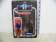 "Evil Dead II ""Ash""  Figure Custom Made"
