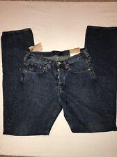 """BNWT Paul Smith Blue Jeans. Size 28R. 28""""W X 32""""L"""